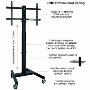 OMB Professional Spring