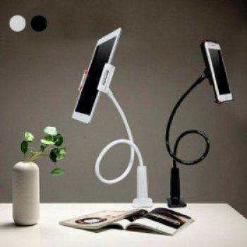 Asztali mobil/tablet tartó konzol hosszú karral HS-1007