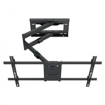 HS-502-L TV tartó konzol
