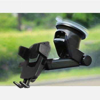 HS-1206 teleszkópos karos mobiltartó autóba