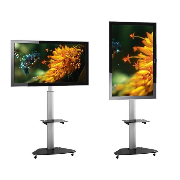 Reklamní stojan na TV Fiber Novelty FN01G